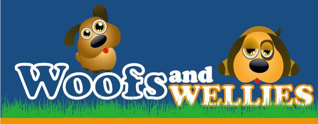 Woofs & Wellies Sponsored Walk in aid of St David's Charity
